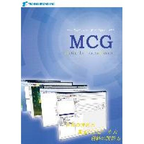 MCG (Multimedia Content Generator)